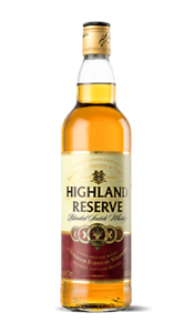 HIGHLAND-RESERVE-OLD-BLENDED-SCOTCH-WHISKY-FINEST-ORIGINAL-BLEND-RISERVA-70-CL