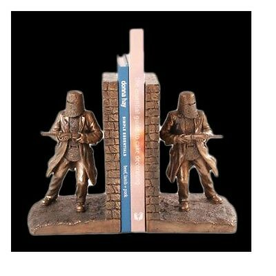 Ned Kelly Bookends (GIB22223) BRAND NEW