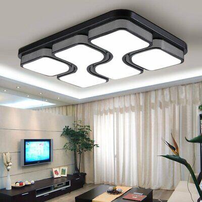 led lampen wohnzimmer ebay