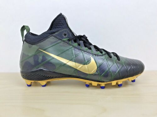 3 Cleats Alpha Elite Football Nike 833390 Size Td 371 General Field Camo gold 14 6qzRS