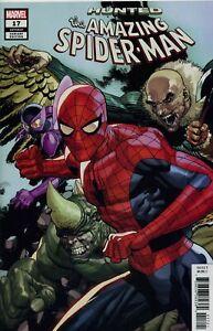 Amazing-Spider-Man-17-Yu-CONNECTING-VAR-2019-US-Comic-USA-H968