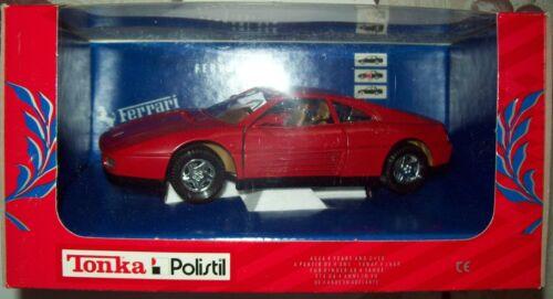 Ferrari 348  scala 1//25 Tonka-Polistil