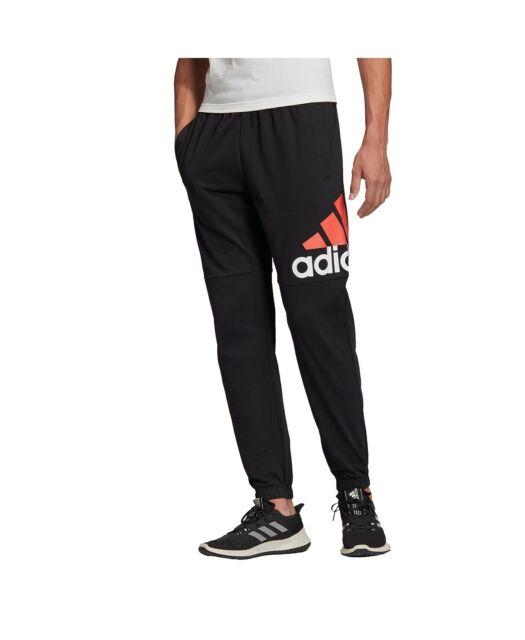 adidas Men's Essential Jersey Jogger Sweat Pants XXL Black for ...