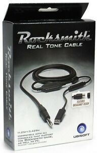Rocksmith-Real-Tone-Cable-BRAND-NEW
