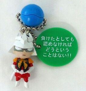 B3704-7-Bandai-Halo-Theater-Figura-Portachiavi-Japnn-Anime-Char-Aznable