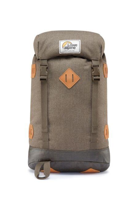 ead6c9fa536 Lowe Alpine Guide Backpack Unisex Brownstone 25 for sale online | eBay
