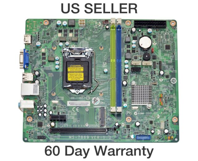 Acer Aspire XC-605G Intel Chipset 64 Bit