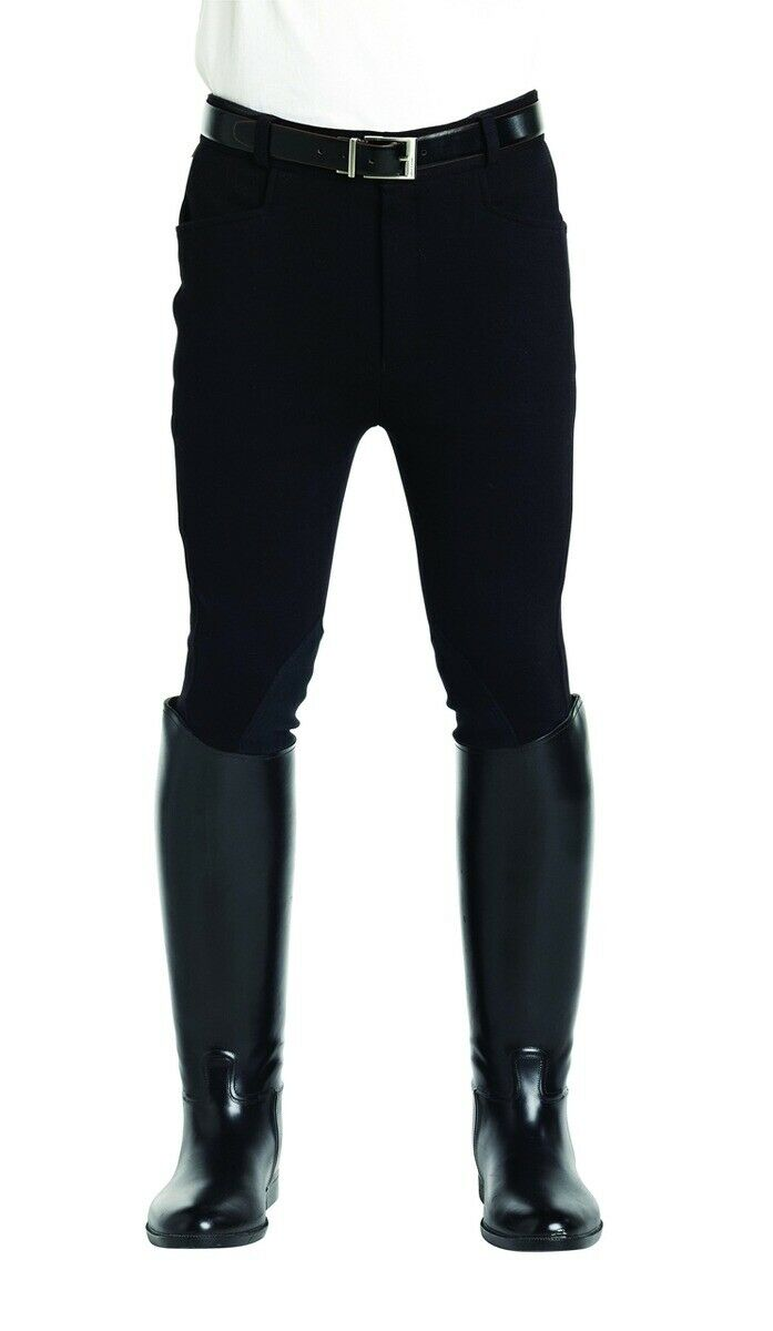 Harry Hall Burford Mens Breeches   free shipping on all orders