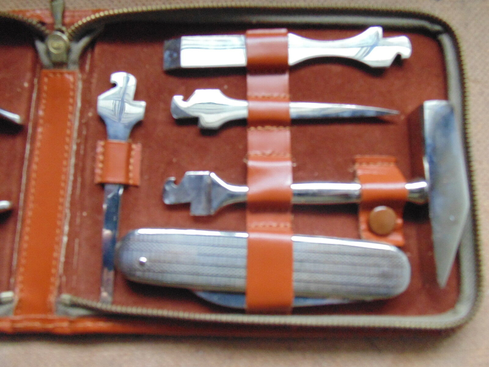 Tool set mint 1960s German