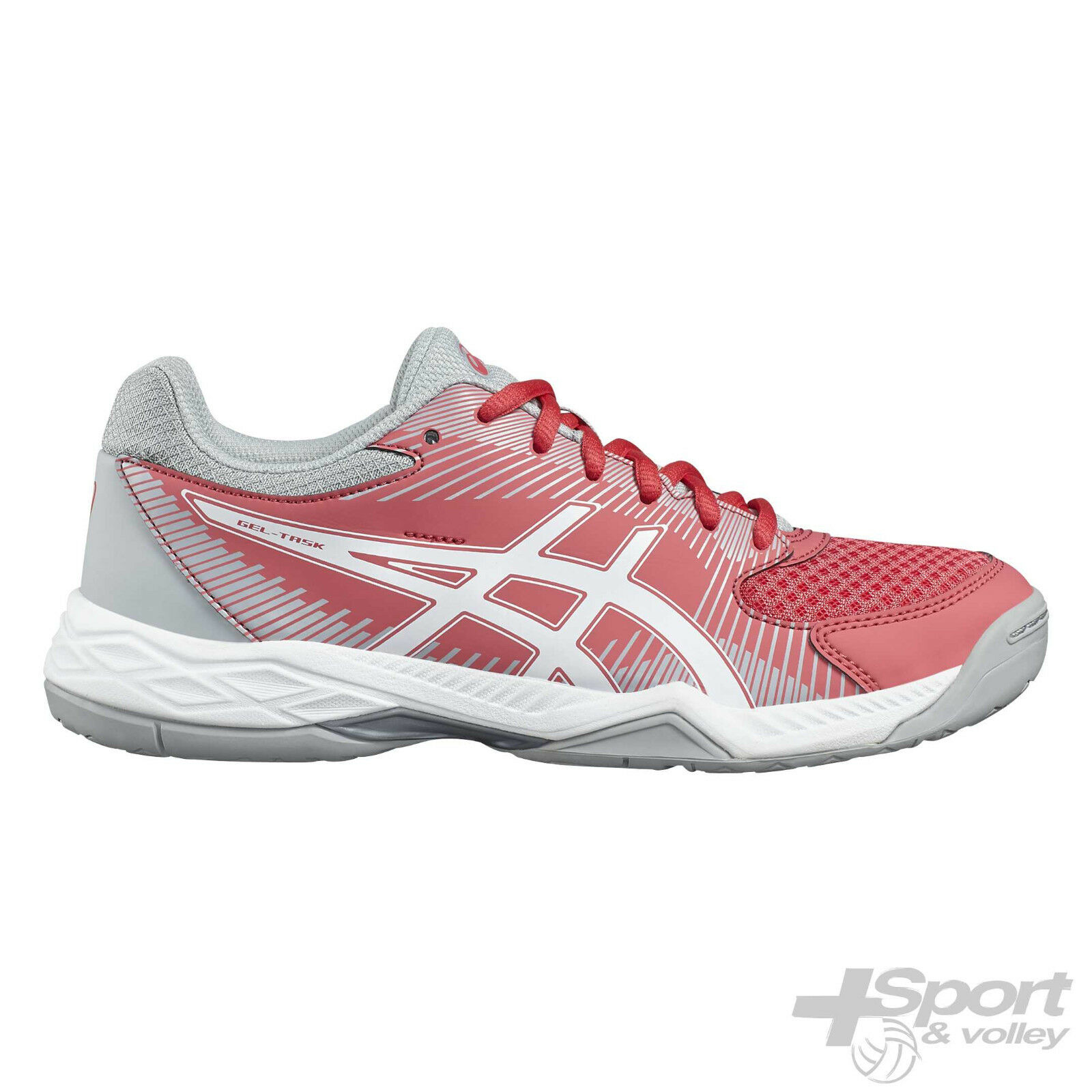 Chaussure volley-ball Asics Gel Task Faible Femme B754Y 1901
