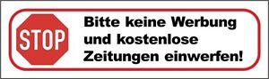 10x-Bitte-keine-Werbung-und-kostenlose-Zeitungen