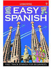 Easy Spanish by Nicole Irving, Ben Denne (Paperback, 2002)