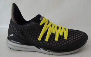 Details zu NEU Puma Ignite Limitless Netfit NightCat Gr. 41 Socken Schuhe Sneaker 189986 01