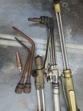 Torch Handles 3 Dif Handles Smith Victorrego 3tips