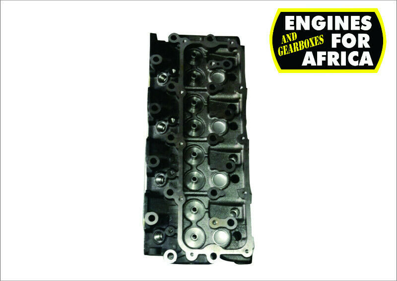 Kia Workhorse 2.7D J2 Cylinder Head Bare New For Sale
