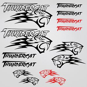 Thundercat-stickers-decal-snowmobile-arctic-cat-snowboard-quad-tuning-helmet