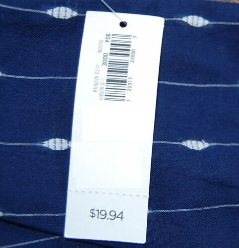 Old Navy Toddlers navy print romper all sizes $20 price NWT sizes 12m to 5T