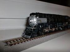 MTH Dampflok 80-3122-1 mit Sound und Rauch Dynamisch