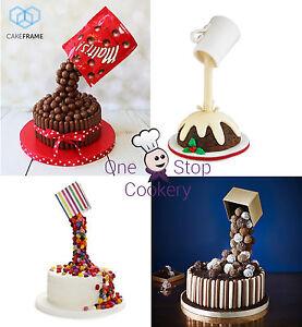 Cake Star Mini Push Easy