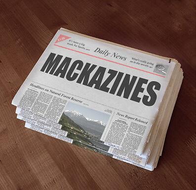 mackazines