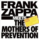 Frank Zappa Meets the Mothers of Prevention by Frank Zappa (CD, Oct-2012, Universal)