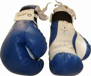 CLEARANCE 5 X Hybrid MMA Striking Sparring Grappling UFC Kick Boxing Gel Gloves