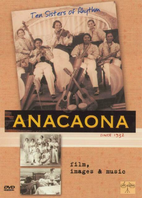 Anacaona - Ten Sisters Of Rhythm