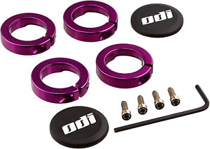 Odi Bike Grips Clamping Ring For Lock-On System