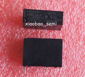 10pcs ORIGINAL G5NB-1A-E-12VDC 12V OMRON 4pins 5A 250VAC Relay