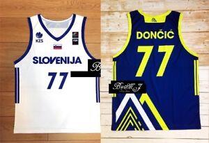 bf83cbc0f6b Image is loading Luka-Doncic-Slovenija-Slovenia-Dallas-FIBA-Olympic-Home-