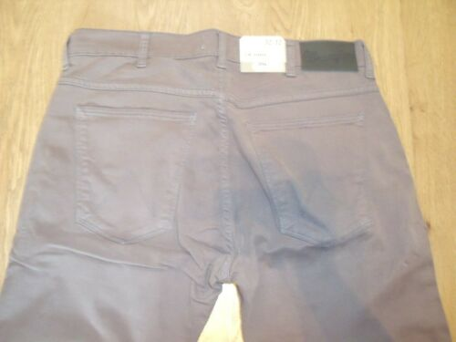 Wrangler Larston Slim Tapered Soft Luxe Trousers Chino Jeans  W32 L32 New