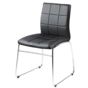 Dining Chair In Black PU  XC-13 Hamilton Ontario Preview