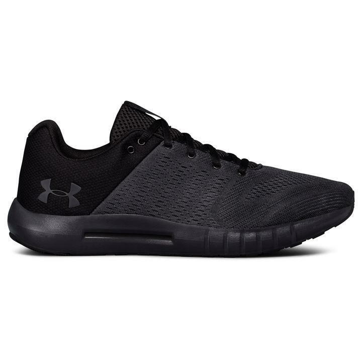 Under Armour  G Uomo 2018 UA Micro G  Pursuit Running Gym Trainers 7-12 81b6aa