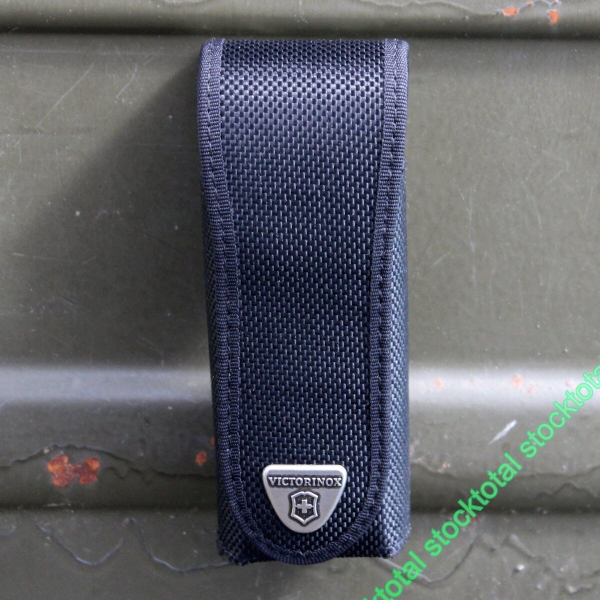 2 Funda nylon Victorinox 4.0547.3   free and fast delivery available