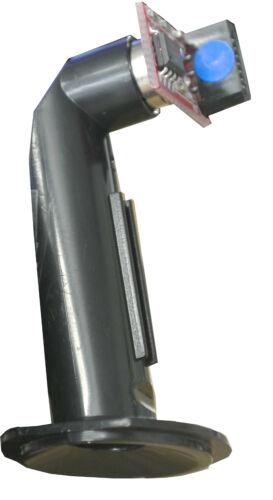 boccagli e respiro Tester Sensori AL6000 Digital Alcol Etilometro
