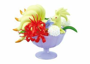 Re-ment-Pokemon-Floral-Cup-Collection-2-Ninetales-Ship-in-Cardboard-Box