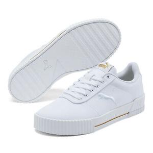 PUMA-Women-039-s-Carina-Summer-Cat-Sneakers