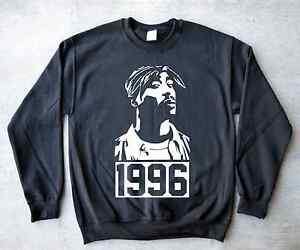 9069912fa28 2pac Tupac Sweatshirt 2 Match Retro Jordan 12 Black Nylon 14 Indiglo ...