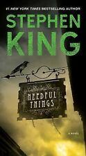 Needful Things by Stephen King (2016, Paperback)