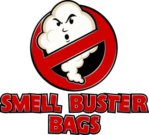 Smell Proof Mylar Plastic Bags Food /& Herb Safe Stash Grip Lock Seal Odour Free
