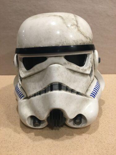 Anovos Star Wars Sandtrooper Helmet