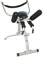 Staminainline Lumbar Traction Control System Back Pain Relief 20-4800