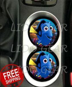 Disney-DORY-FINDING-NEMO-Car-Coasters-Disney-Inspired-Car-Coasters-Disney