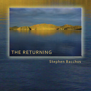 Stephen-Bacchus-The-Returning-LIMITED-EDITION