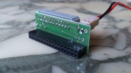 Technics KN 2000 KN2000 Floppy Belt Matsushita EME 213KR Emulator