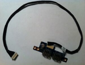 MODULO-USB-COMPAQ-C700
