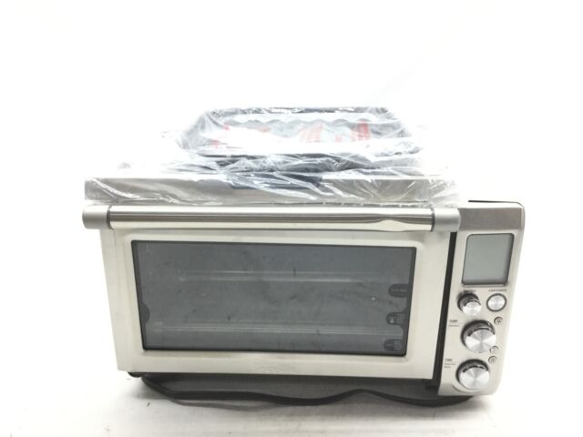 Breville Bov800xl 1800w Toaster Oven For Sale Online Ebay