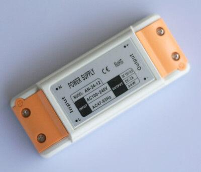 Konstant Transformator 24W LED Driver Treiber Netzteil Trafo für LED Light 12V