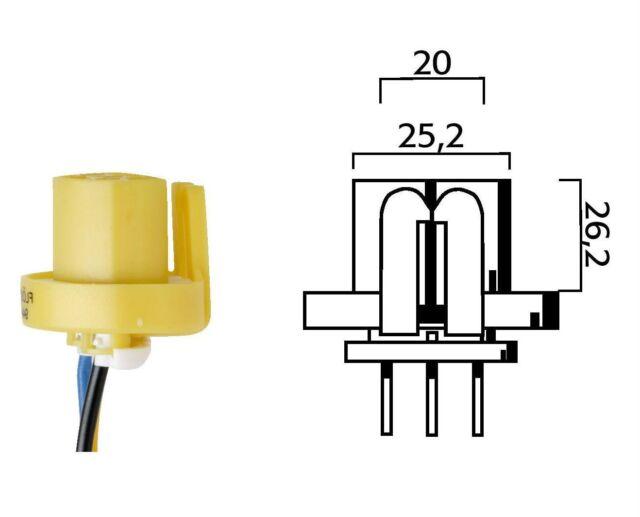 9007 Socket Wiring Diagram - Wiring Diagrams List on