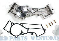 Water Pump For 86-87 Nissan Vg30e Pathfinder Brand Free Shipping